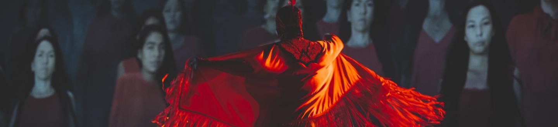 cérémonie autochtone