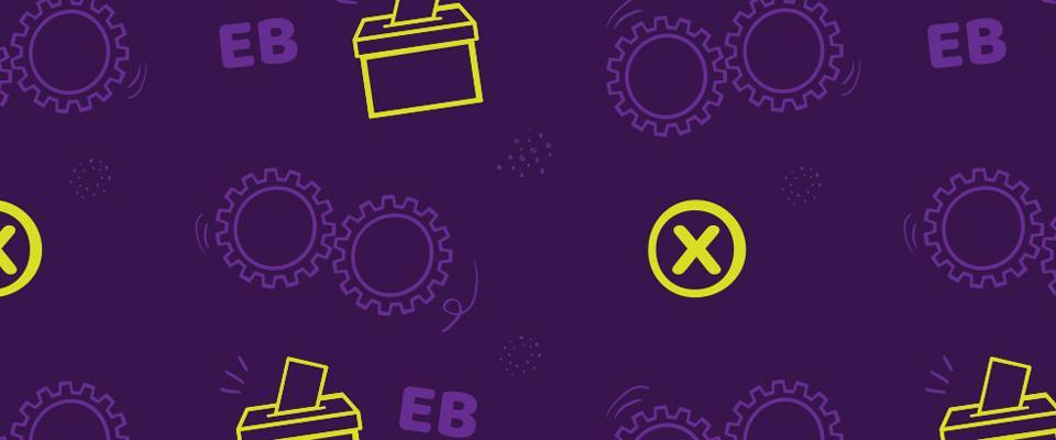 Logo Groupe EB