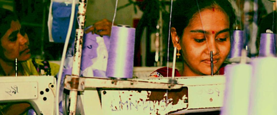 travailleuses du vêtement du Bangladesh