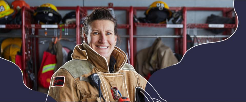 Sharon Nowlan - Iqaluit Emergency Services