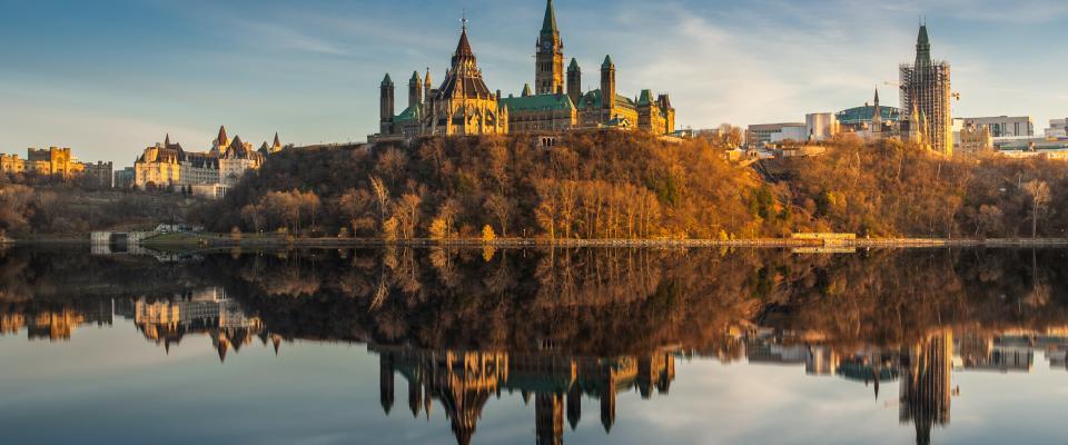 Parliament - Parlement