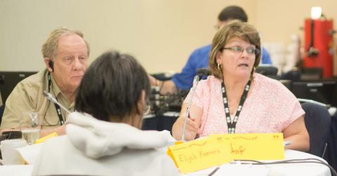 Nunavut Employees Union bargaining