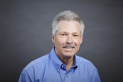 Jack Bourassa, vice-président exécutif régional, Nord
