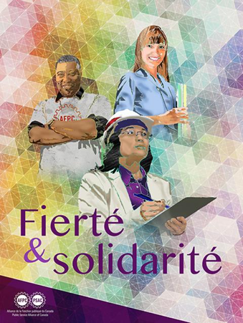 Fierte et solidarite