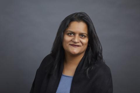 Sharon DeSousa, Regional Executive Vice-President, Ontario