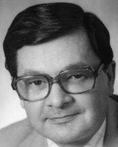 Andy Stewart, Président de l'AFPC de 1976 à 1982
