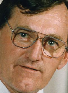 Daryl Bean, Président de l'AFPC de 1985 à 2000