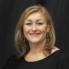 Magali Picard, vice-présidente exécutive nationale