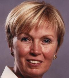 Nycole Turmel, présidente de l'AFPC de 2000 à 2006