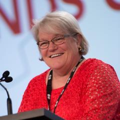 Robyn Benson