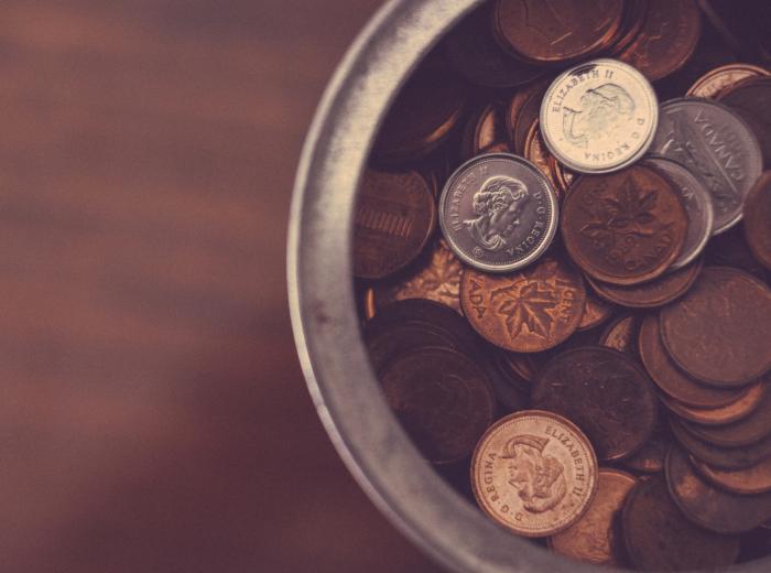 Candian money