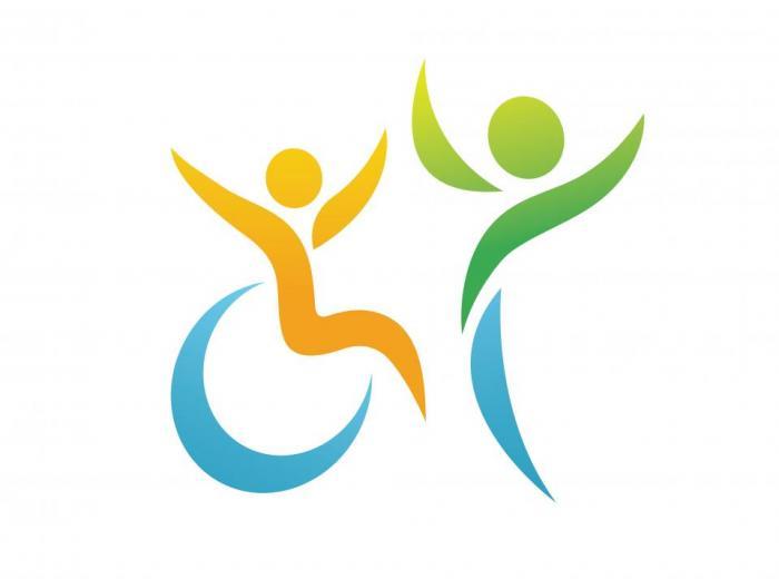 symbole de handicap