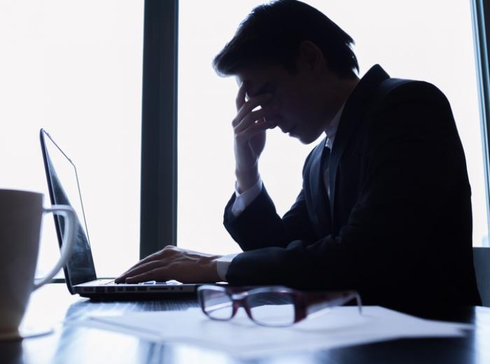 La santé mentale au travail