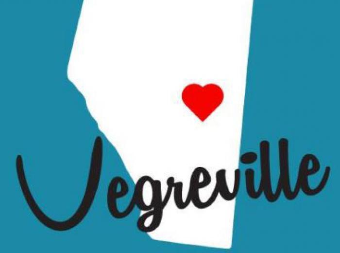 Respectez Vegreville poster