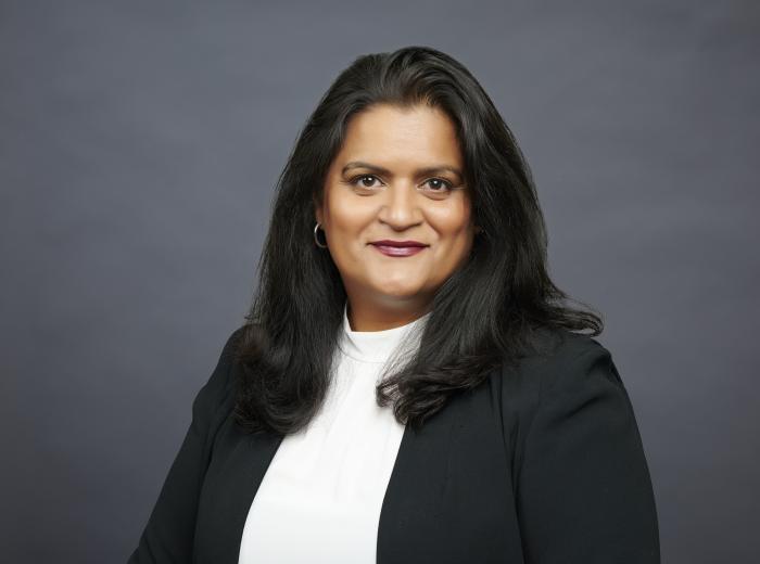 Sharon DeSousa, vice-présidente exécutive nationale