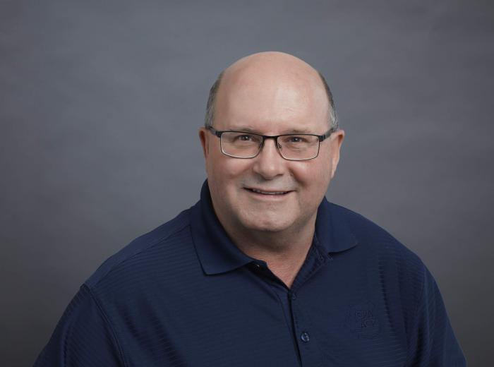 Stan Stapleton