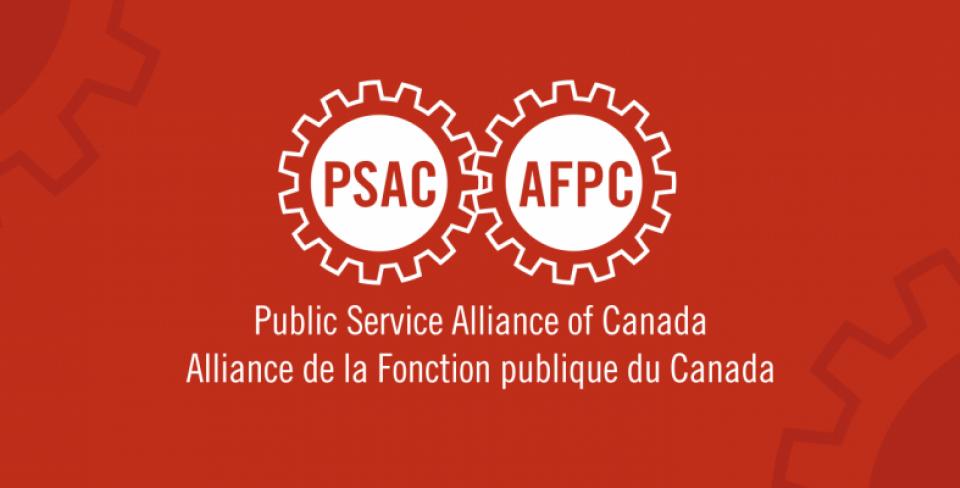 AFPC - PSAC