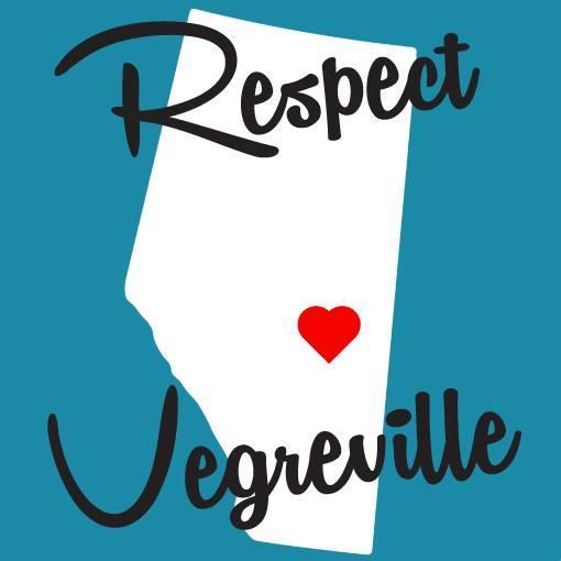 Respect Vegreville