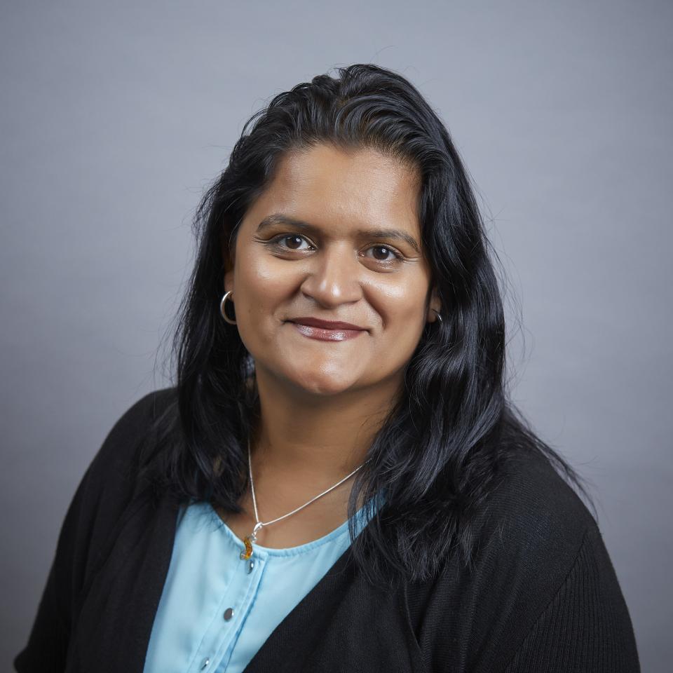Sharon DeSousa, vice-présidente exécutive régionale, Ontario