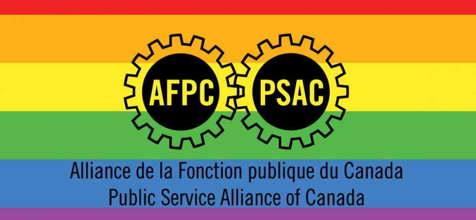 Fierté AFPC
