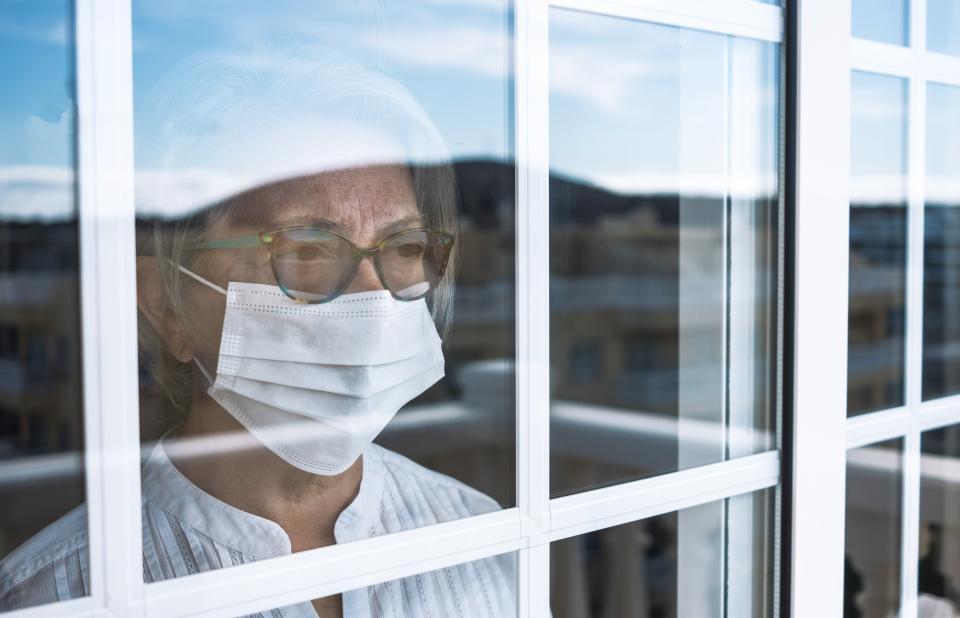 Crise des soins de longue durée