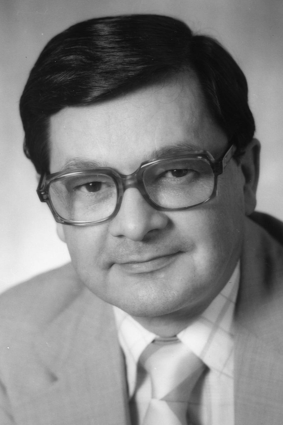 Andy Stewart a été élu président national de l'Alliance de la Fonction publique du Canada lors du quatrième Congrès triennal de l'organisation, en 1976.