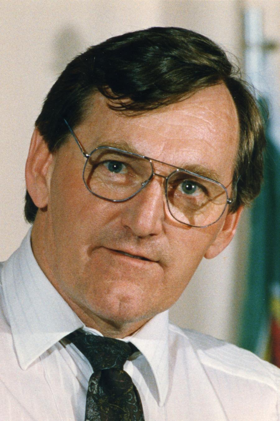 Daryl Bean a été élu président national de l'Alliance de la Fonction publique du Canada le 21 juillet 1985.