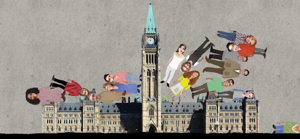 Les coupes dans le régime canadien d'assurance-emploi compromettent notre capacité d'aider les plus vulnérables, de réduire les inégalités, de protéger les travailleuses et travailleurs saisonniers et de bâtir un avenir plus juste et plus prospère pour tous.