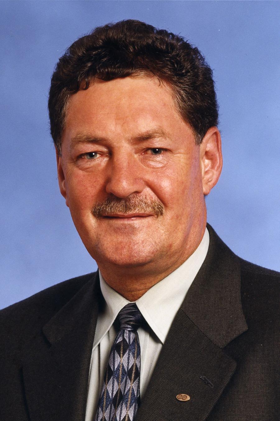 John Gordon a été élu président national de l'Alliance de la Fonction publique du Canada le 5 mai 2006, au 14e Congrès triennal du syndicat.