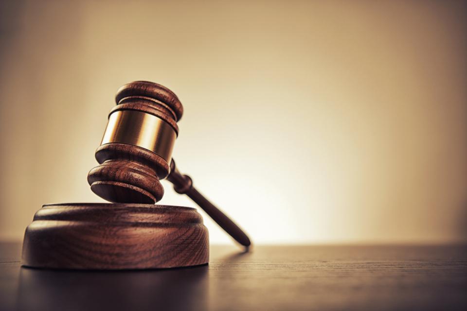 Arbitration decision