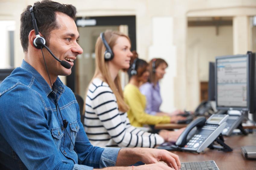 Normes minimales de travail dans les centres de services à la clientèle
