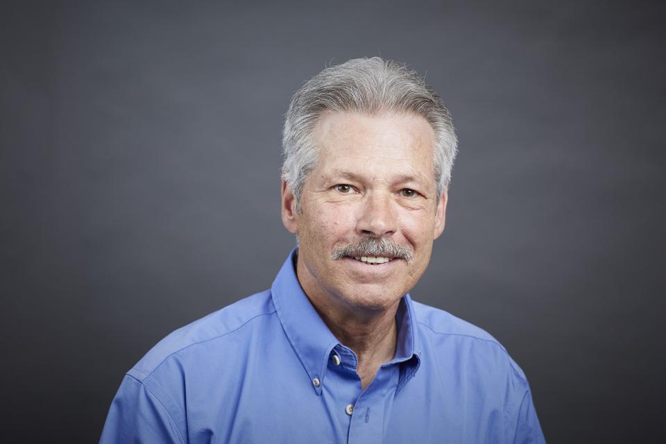 Jack Bourassa, Regional Executive Vice-President, North