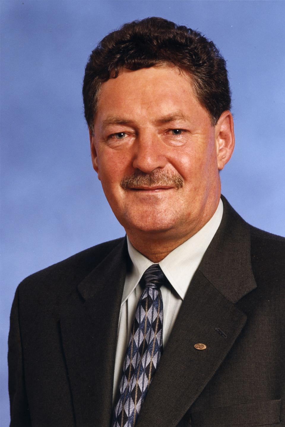 John Gordon, Président de l'AFPC de 2006 à 2012