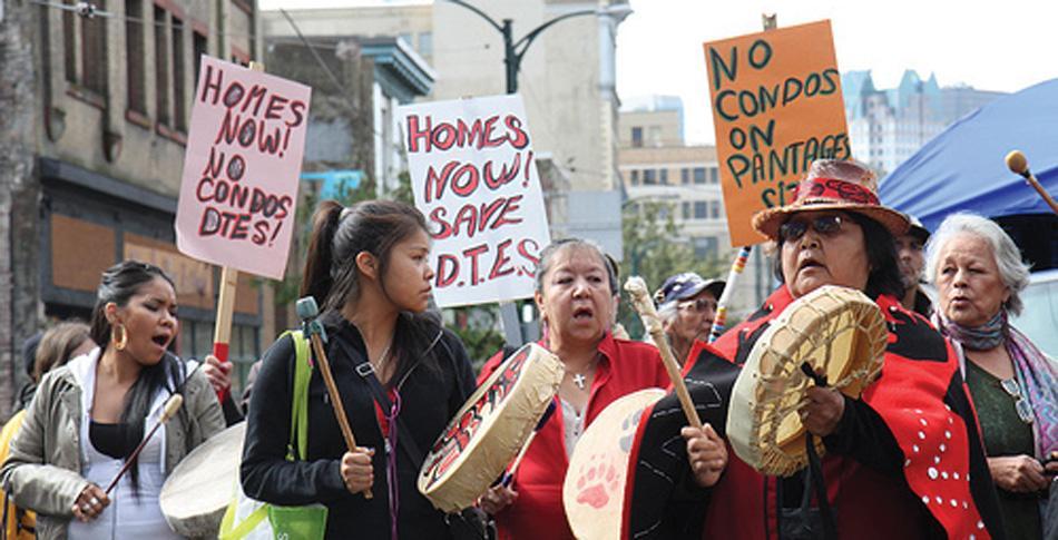 Femmes autochtones