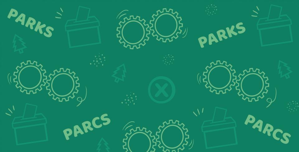 Parcs Canada: La trousse de ratification