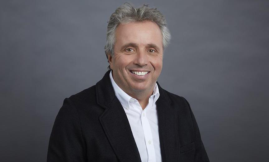 Yvon Barrière, vice-président exécutif régionale, Québec