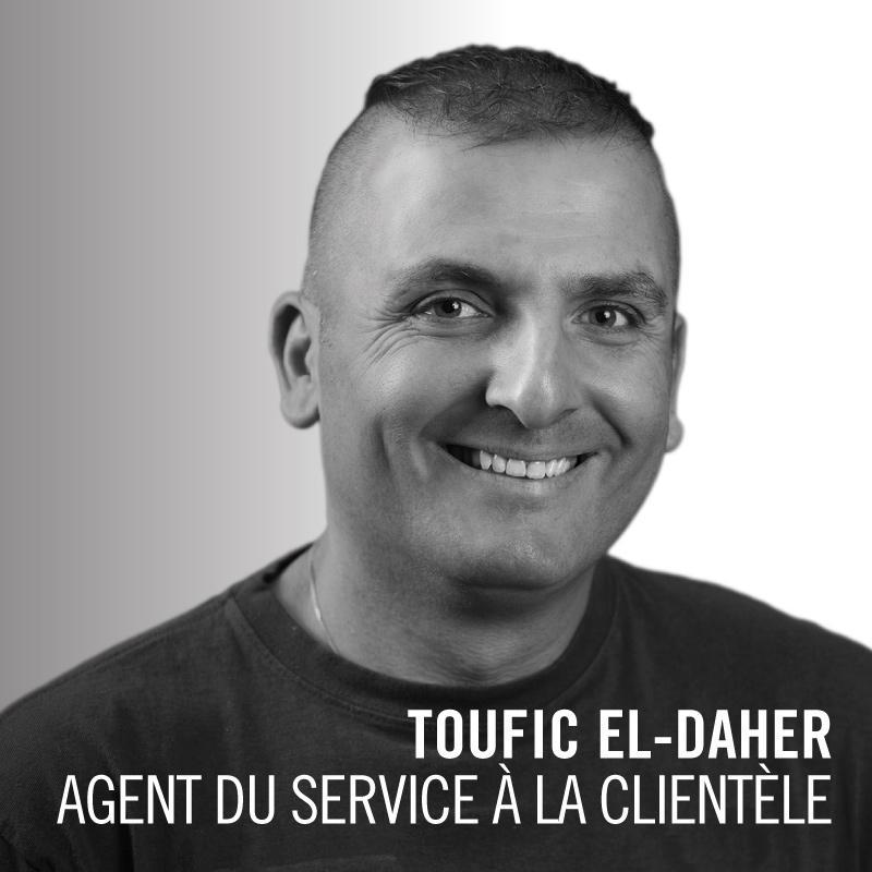 Toufic El-Daher