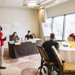 Conférences nationales Équité 2017: Aux ateliers