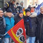 Tournée des dirigeants - Québec