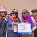 Conférences nationales Équité 2017: Dans la cabine photographique