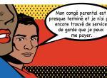 À la fête des Mères, participez à la campagne « Repensons les services de garde »