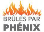 Brulés par Phénix logo